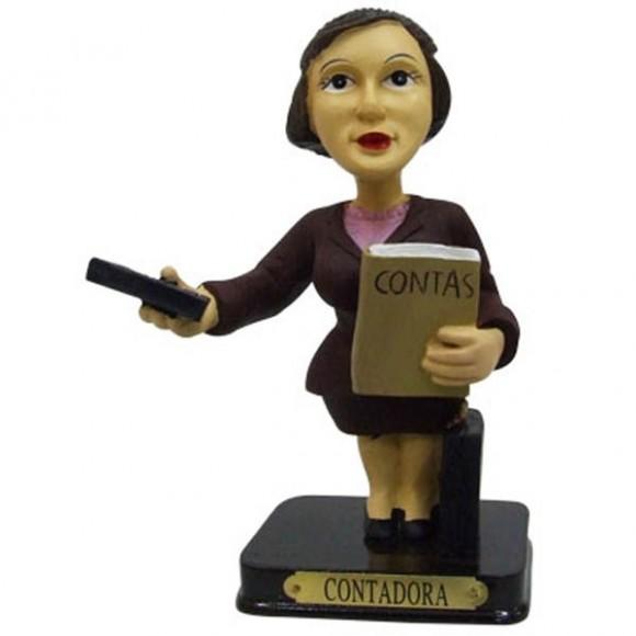 CONTADORA 14CM