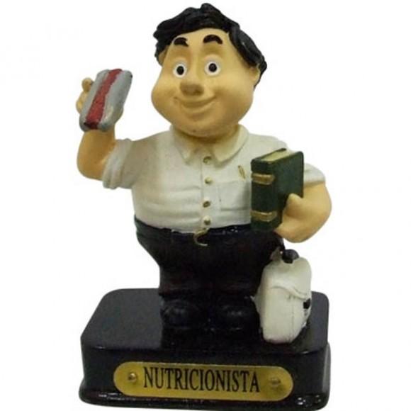NUTRICIONISTA(H)