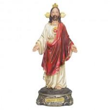 SAG.CORACAO DE JESUS 13CM
