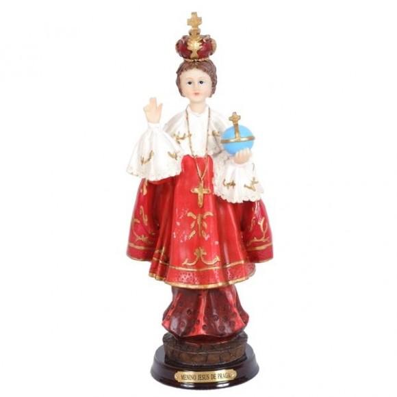 MENINO JESUS DE PRAGA 14CM