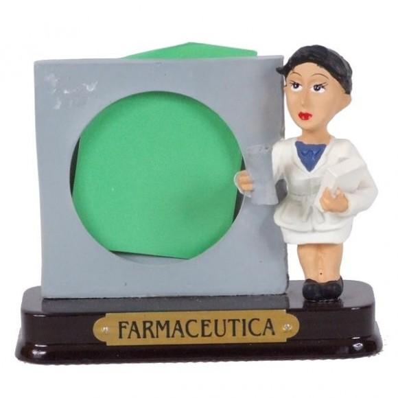 FARMACEUTICA PORTA FOTO 8 CM