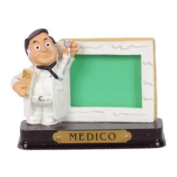 MEDICO PORTA FOTO 8 CM