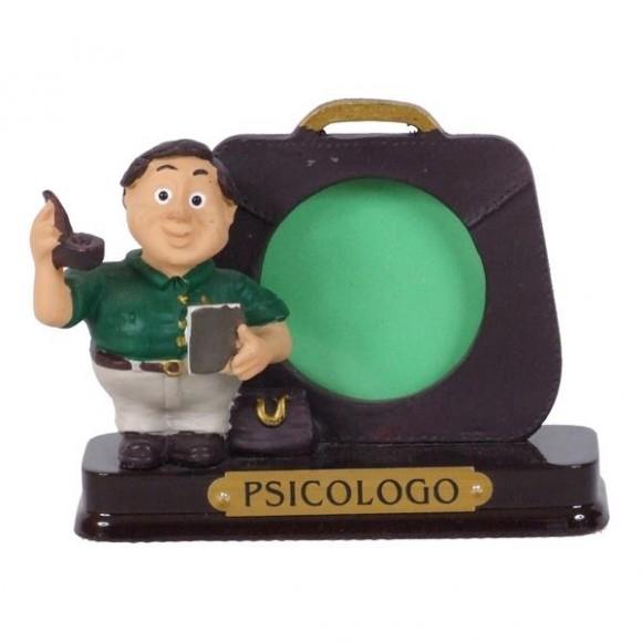 PSICOLOGO PORTA FOTO 8CM