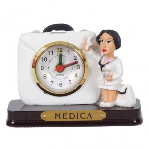 MEDICA RELOGIO 8 CM