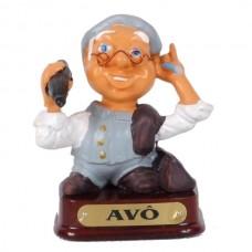 AVO (H) 8 CM