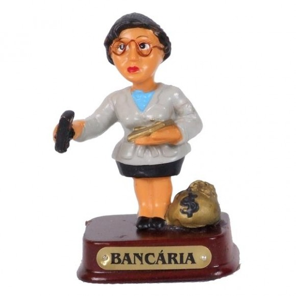 BANCARIA 8 CM