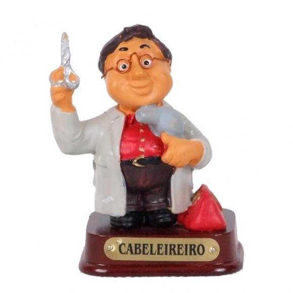 CABELEIREIRO 8CM