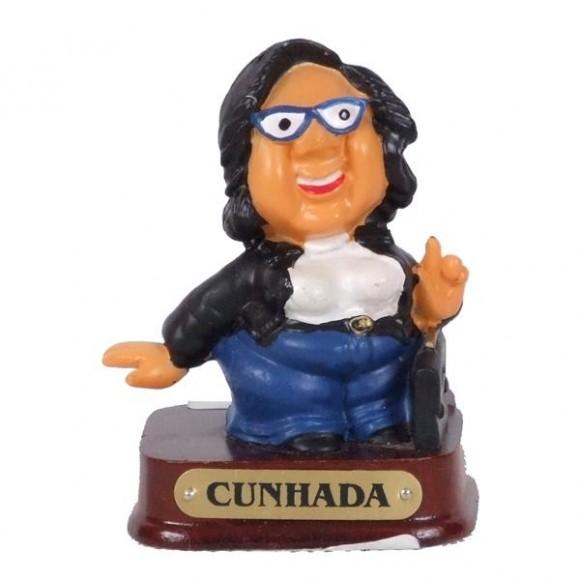 CUNHADA 8 CM