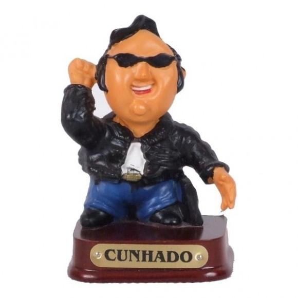 CUNHADO 8 CM
